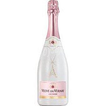 Veuve du vernay Espumoso Francés Ice Rose Botella 75 cl