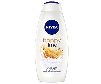 Nivea Gel Happy Time Bote 750 ml