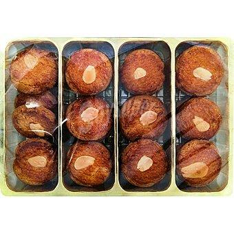Dulce Tradición Pastas de almendra Envase 275 g