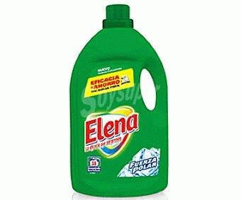 Elena Detergente Gel Fuerza Polar 38d