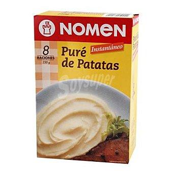 Nomen Puré de patatas 250 G 250 g