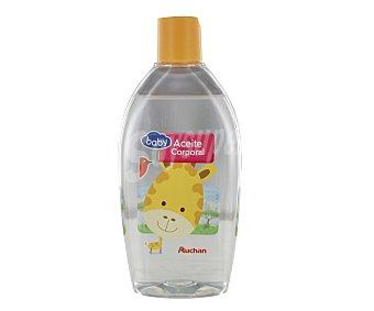 Aceite corporal para bebé baby 500 ml