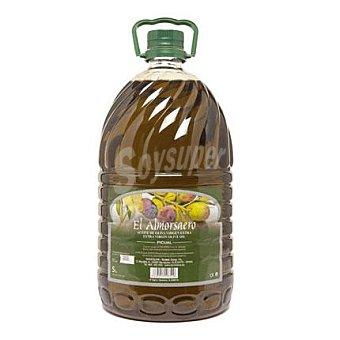 El Armosaero Aceite de oliva virgen extra 5 l