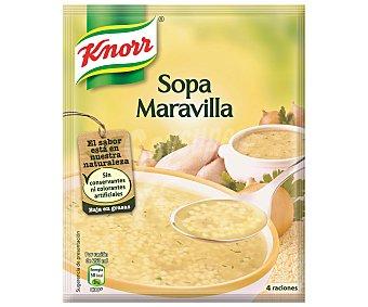 Knorr Sopa maravilla 68 g