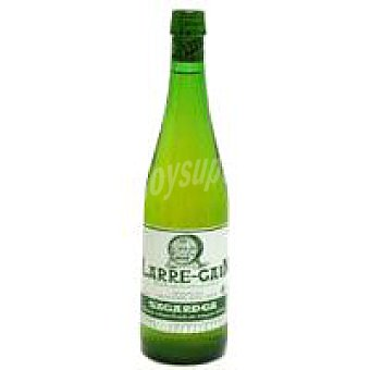 Larre Gain Sidra Natural Botella 75 cl