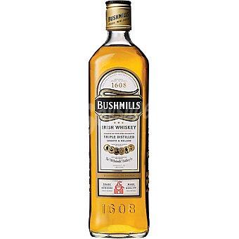Bushmills Whisky irlandés Botella 100 cl