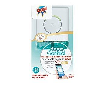 Bloom Insecticida lìquido eléctrico (aparato + recambio) Home Control 18 ml