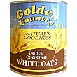 copos de avena  lata 500 g Golden country