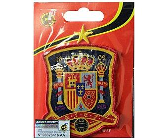 STYLE Parche termoadhesivo escudo Federación Española 1 Unidad