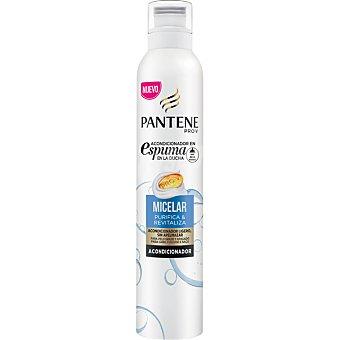 Pantene Pro-v Acondicionador en espuma micelar purifica & revitaliza spray 180 ml para pelo graso y apagado spray 180 ml