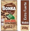 Café extrafuerte 250 g Bonka Nestlé