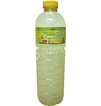 Condis Refresco limon sin gas 6% zumo 1.5 LTS