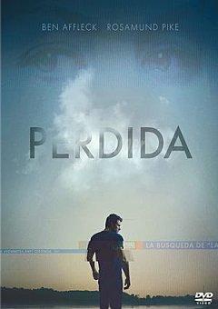 TCFHE Perdida DVD 1 ud