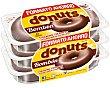 Donuts Bombón 6 unidades (330 g) Donuts