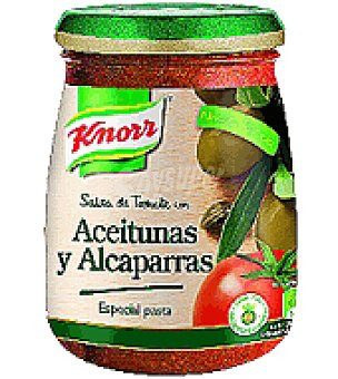 Knorr Salsa siciliana 260 g
