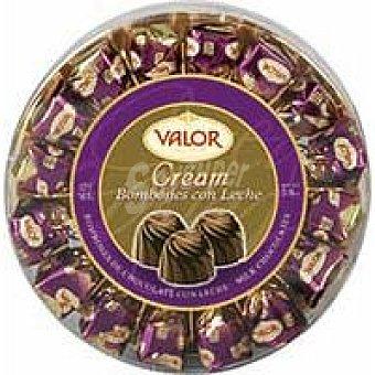 VALOR Chocolatísimo Bombón de leche Caja 165 g