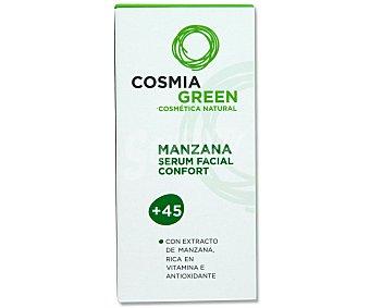 Cosmia green Serúm facial antioxidante con extracto de manzana 30 ml