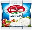 Queso mozzarella Bolsa 100 gr Galbani