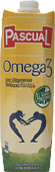 Pascual Leche OMEGA3 1 LTS
