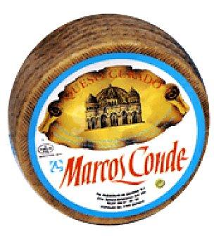 Marcos Conde Queso mezcla curado 750.0 g.