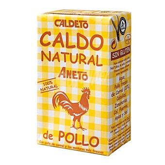 Aneto Caldo natural de pollo 250 ml