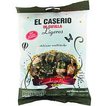 El Caserío de Tafalla Caramelo de piñon sin azúcar Bolsa 130 g