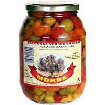 Morbe Aceitunas sabor manzanilla gazpachas 550 g