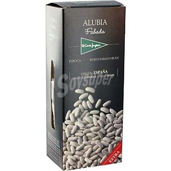 El Corte Inglés Alubia fabada extra envase 500 g 2 x 250 g