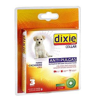 Dixie Collar repelente de insectos para cachorros 1 Ud