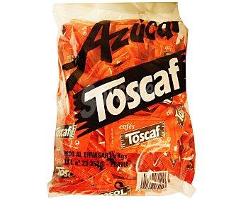 Toscaf Azúcar en bolsitas 1,5 Kilogramos