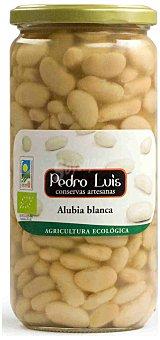 Pedro Luis Alubia blanca 425 g