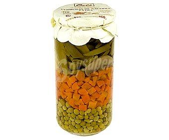 OSÉS Menestra de verduras 660 g