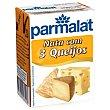 Nata líquida 3 quesos para cocinar Envase 200 ml Parmalat