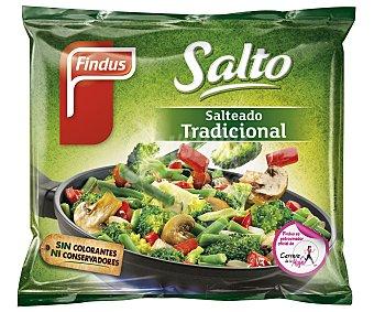 Findus Salteado Verdura 500g