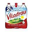 Agua botella 6 x 2 l Viladrau Nestlé