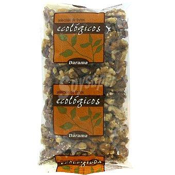 Darama Nueces peladas mitades ecológicas Bolsa 200 g
