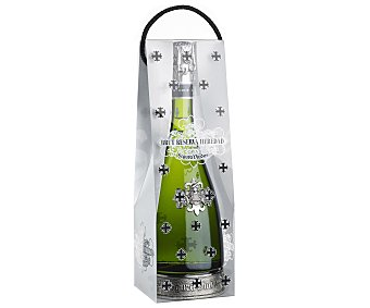 SEGURA VIUDAS Heredad Cava brut reserva botella 75 cl 75 cl