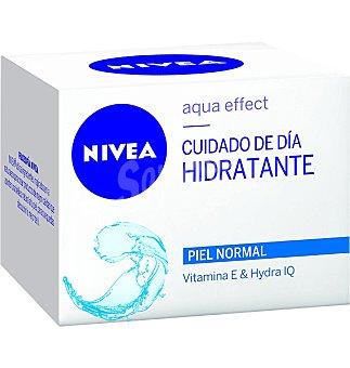 Nivea Crema dia hidratante intensiva Visage 50 ML