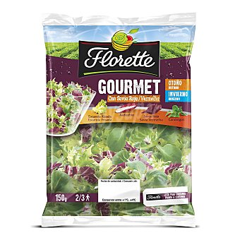 Florette Ensalada gourmet otoño-invierno  Bolsa 150 g