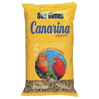 SAN DIMAS CANARINA Alimento completo para canarios Paquete 1 unidad