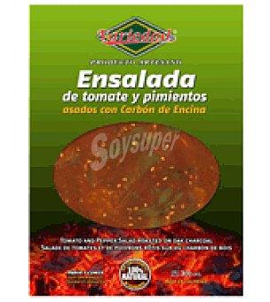 Variedad Ensalada de tomate y pimientos 300 g