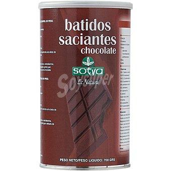 SOTYA Batido saciante sabor chocolate Envase 800 g