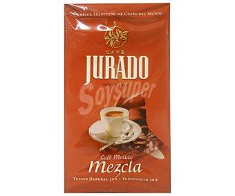 Jurado Café molido mezcla 250 gramos