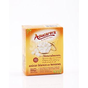 Azucarera Azúcar blanco en terrones 500 g