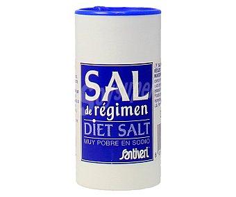 Santiveri Sal de régimen muy pobre en sodio 40 gramos