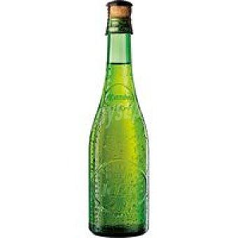ALHAMBRA Reserva Cerveza Botella 75 cl