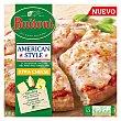 Pizza extra de queso American Style 410 g Buitoni