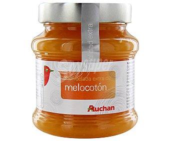 Auchan Mermelada de melocotón 340 gramos