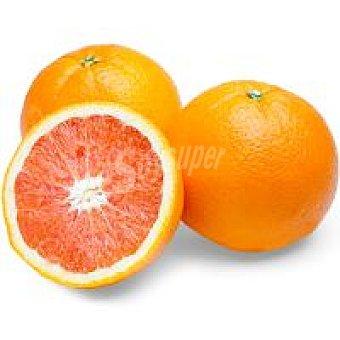 CORAZÓN ROJO Naranja al peso
