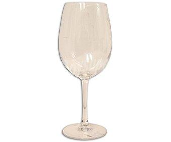 Auchan Copa de vino modelo Tulipe, con capacidad de auchan 58 centilitros
